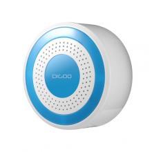 DIGOO DG-ROSA sirena alarm 433MHz Wireless multifunkcija