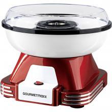 Stroj za sladkorno peno GourmetMaxx 07329 Rdeča