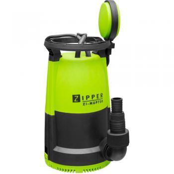 Zipper ZI-MUP750 ZI-MUP750 potopna črpalka za umazano vodo 12 m³/h 10 m