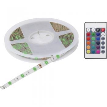 Dekorativna osvetljava Renkforce LED fleksibilni trakovi RGB, 5 m