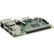 Raspberry Pi® 3 model B 1GB brez operacijskega sistema