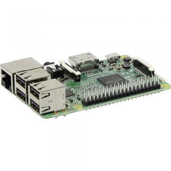 Raspberry PI® 3 b 1 GB 4 x 1.2 GHz Raspberry Pi®