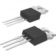 Napetostni regulator - linearni, tip78 STMicroelectronics L7812CV TO-220AB pozitiven, stabilen 12 V 1.5 A