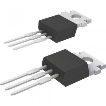 MOSFET Infineon Technologies IRF3710Z 1 N-kanal 160 W TO-263-3
