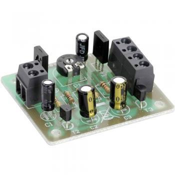 Utripajoči izmenični modul za žarnice Conrad