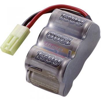 NiMH akumulatorski paket Conrad energy, 2/3 A,