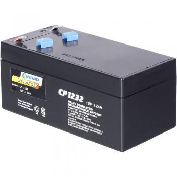 Svinčev akumulator 12 V 3.2 Ah Conrad energy CE12V/3,2Ah 250189 svinčevo-koprenast (AGM)