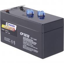 Svinčev akumulator 12 V 1.2 Ah Conrad energy CE12V/1,2Ah 250165 svinčevo-koprenast (AGM)