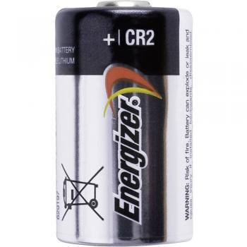 Baterija za fotoaparat CR 2 litijeva Energizer CR2 800 mAh 3 V 1 kos