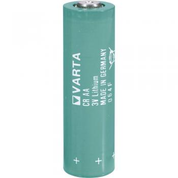 Posebna litijeva visokonapetostna baterija Varta CR AA 3 V 2000 mAh