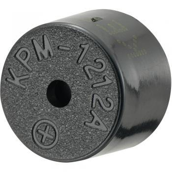 Magnetno brenčalo za vgradnjo, serije KPM, hrup: 85 dB, 12 V/serije KPM, hrup: 85 dB, 12 V/ KPM-1212A-K6389 KEPO