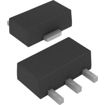 Tranzistor (BJT) - discrete Infineon Technologies BCV28 SOT-89 1 PNP - Darlington