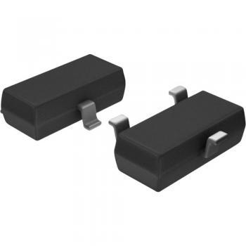 Tranzistor (BJT) - discrete Infineon Technologies BCX71J SOT-23-3 1 PNP