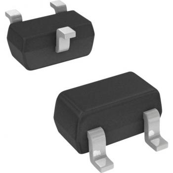 Tranzistor (BJT) - discrete Infenion Technologies BC848BW SOT-323-3 1 NPN