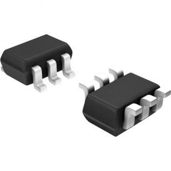 Tranzistor (BJT) - Arrays Infineon Technologies BC847S SOT-363 2 NPN