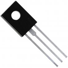 Tranzistor (BJT) - discrete ON Semiconductor BD139 TO-225AA 1 NPN