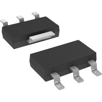Tranzistor (BJT) - discrete Infineon Technologies BCP55-16 SOT-223-4 1 NPN