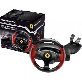 Volan Thrustmaster Ferrari Red Legend PS3/PC