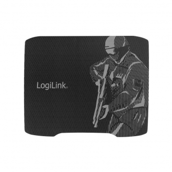 Podloga LogiLink Carbon Race, 2,5x250x330mm