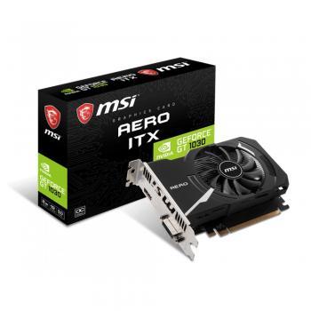 MSI GT1030 2GB Aero OC ITX