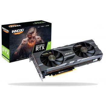 Inno 3D RTX2070 Super Twin X2 OC 8GB
