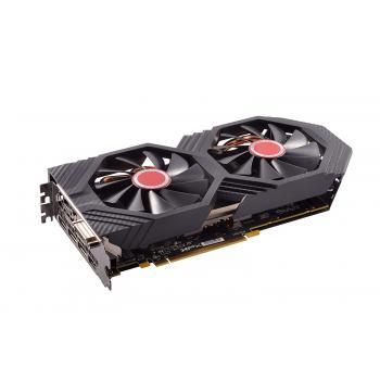 XFX RX 580 8GB GTS Core GDDR5,HDMI,DP*3,DVI,2.5S