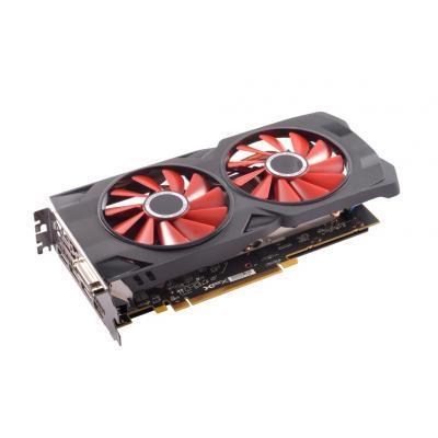 XFX RX 570 8GB GTX Core GDDR5,HDMI,DP*3,DVI,2.5S