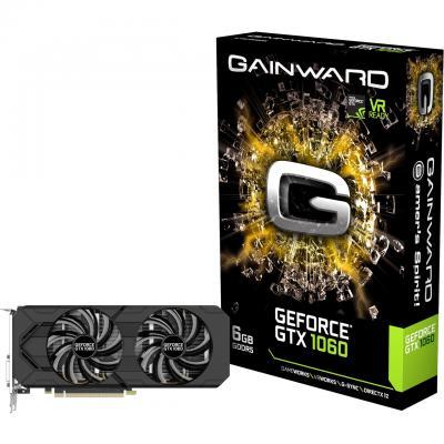 Gainward GTX 1060 6GB Aktiv