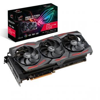 ASUS ROG STRIX RX5700 8GB OC
