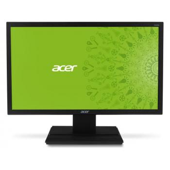 """ACER 24"""" V246HLbmd 16:9 DVI LED črni, vgrajeni zvočniki"""