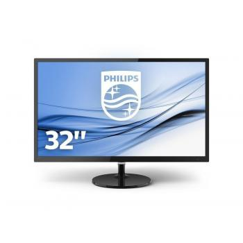 Philips E line 327E8QJAB LED Monitor