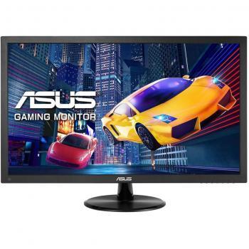 "ASUS 24"" Essential VP248QG gaming, Free-Sync, 1ms, vgrajeni zvočniki"
