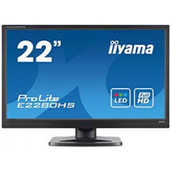 "iiYama Prolite XU2290HS-1 22"" Monitor"