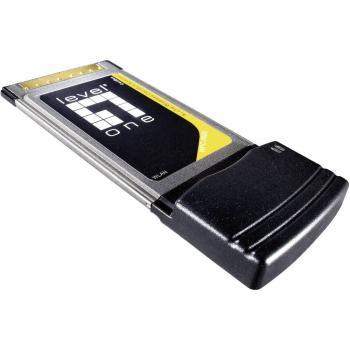 LevelOne WPC-0600 PCMCIA Wifi kartica