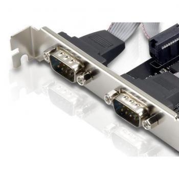 Conceptronic PCI 2x Serial COM