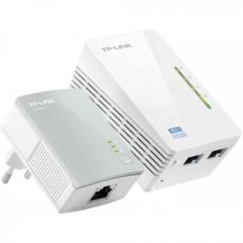TP-LINK TL-WPA4220KIT 2xLAN+WLan 500MBit