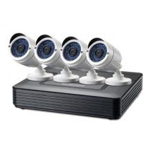 4 kanalni CCTV nadzorni kit DSK-4001 720p LevelOne
