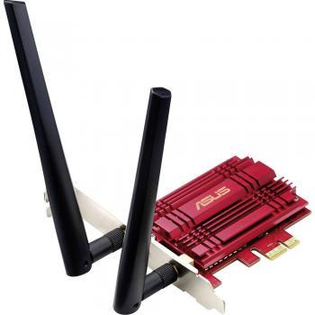 WLAN PCIe-Card 1300mb Asus PCE-AC56