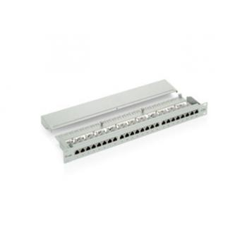 Equip Patch panel 24port