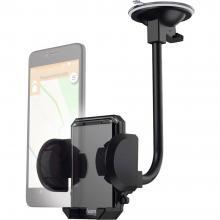 Hama 178291 sesalni pokrov držalo za mobilni telefon 360° obračanje 40 - 110 mm