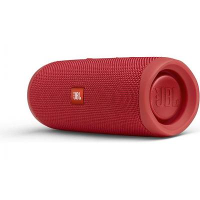 JBL Flip 5 rdeča