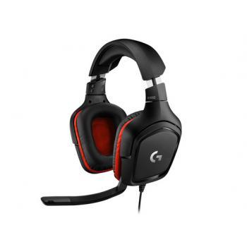 Slušalke Logitech G332 Gaming