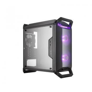 Cooler Master MasterBox Q300P Mini tower micro ATX