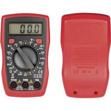 Velleman DVM841 ročni multimeter digitalni CAT II 500 V, CAT III 300 V