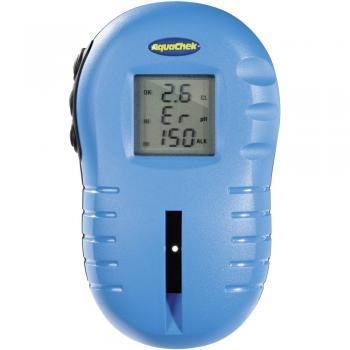 Aquachek TruTest Digitalni preizkuševalnik vode AquaChekR TruTestt 6.1 - 8.8 pH