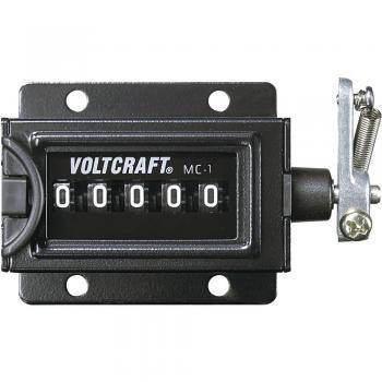 VOLTCRAFT MC-1 mehanski števec
