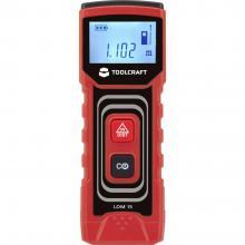 TOOLCRAFT LDM 15 J laserski merilnik razdalje