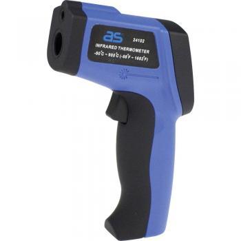 as - Schwabe 24102 infrardeči termometer -50 do 900 °C brezkontaktno ir merjenje