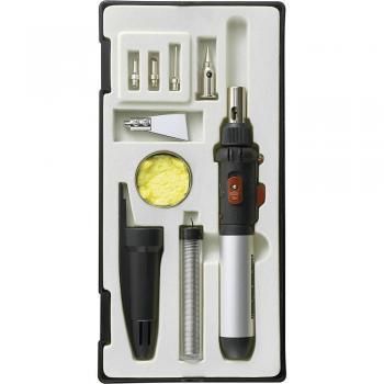 Komplet za plinski spajkalnik TOOLCRAFT PT-509 1300 °C 50 min