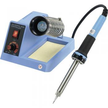 Spajkalna postaja analogna 48 W Basetech ZD-99 +150 do +450 °C